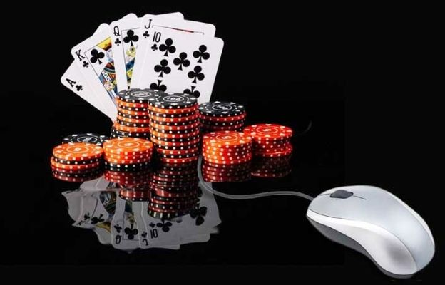 casino mistakes playing games